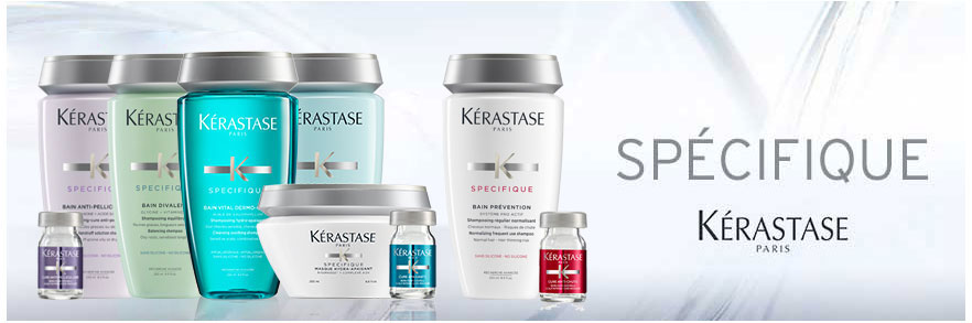 Specifique - Kerastase