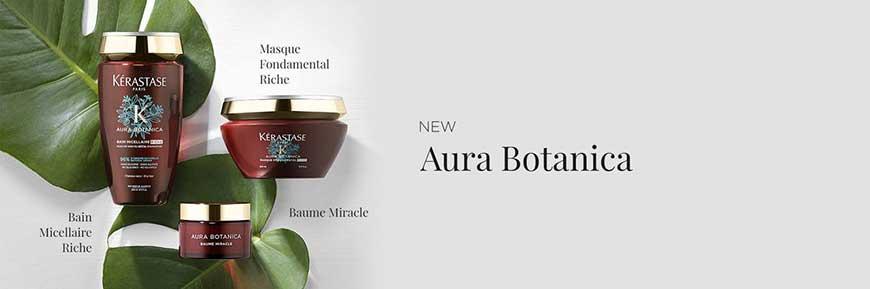 Aura Botanica - Kerastase